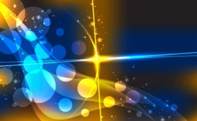Free vector Vector background  bright light effect background 04 vector