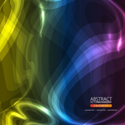 Free vector Vector background  bright light effect background 06 vector