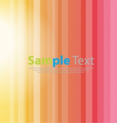 Free vector Vector background  Bright Stripe Vector Background