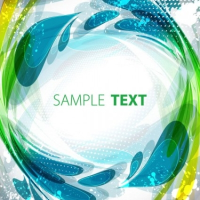 Free vector Vector background  brilliant dynamic background 04 vector