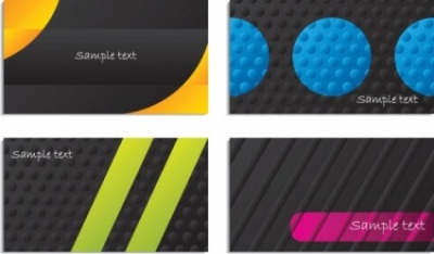 Free vector Vector background  bump texture background business card vector
