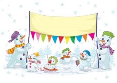 Free vector Vector cartoon  cartoon christmas snowman 01 vector