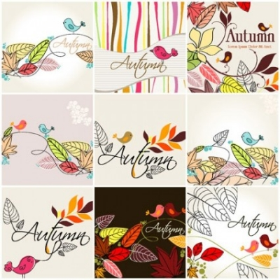 Free vector Vector pattern  cartoon illustrator pattern 05 vector