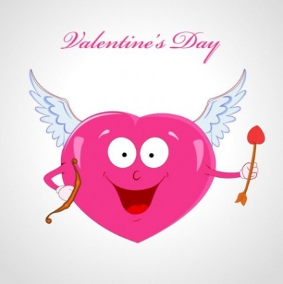 Free vector Vector cartoon  cartoon love theme 02 vector