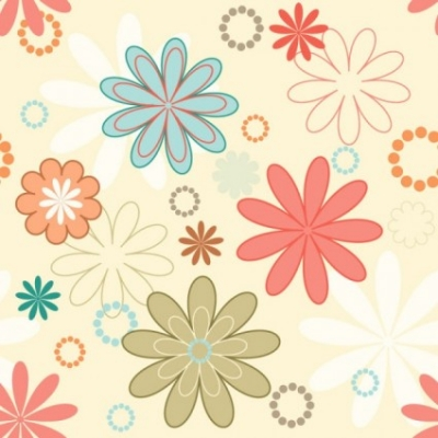 Free vector Vector background  cartoon pattern background 02 vector