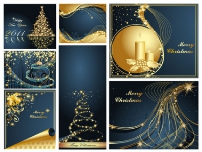 Free vector Vector background  christmas background christmas dream vector background a