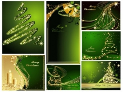 Free vector Vector background  christmas background christmas dream vector background c