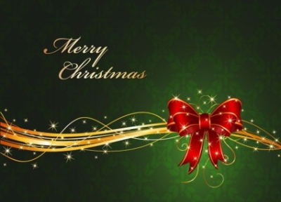 Free vector Vector background  Christmas Background for Your Design