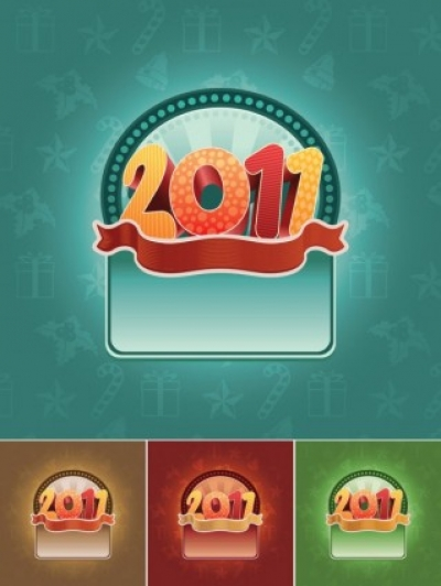 Free vector Vector background  christmas background graphics vector