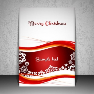 Free vector Vector background  christmas background pattern 01 vector