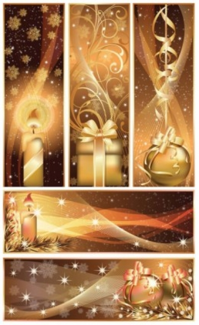 Free vector Vector background  christmas background vector