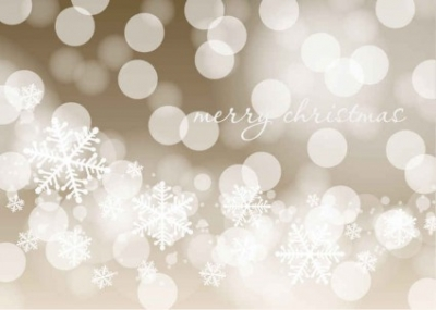 Free vector Vector background  Christmas Bokeh Vector Background