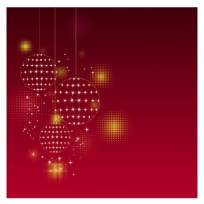 Free vector Vector Christmas  Christmas lights