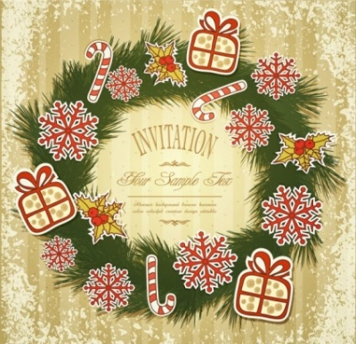 Free vector Vector pattern  christmas patterns 01 vector