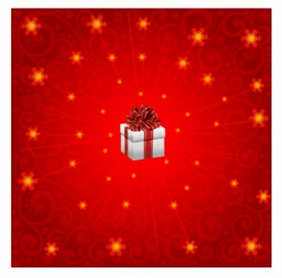 Free vector Vector misc  Christmas Present