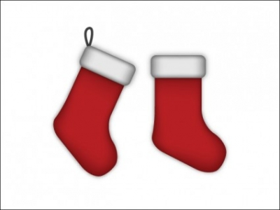 Free vector Vector Christmas   								Christmas Stockings