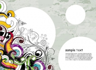 Free vector Vector background  classic fashion pattern background 02 vector