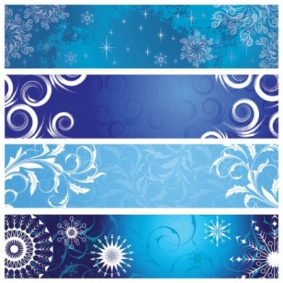 Free vector Vector banner  classic pattern banner vector