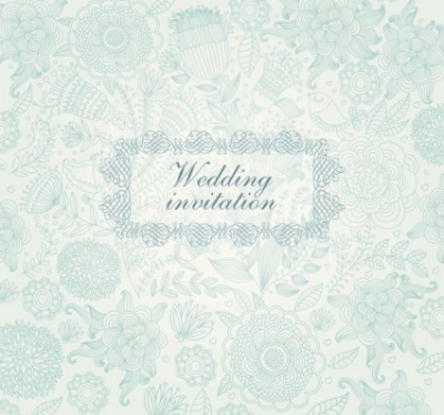 Free vector Vector pattern  classical floral pattern 03 vector