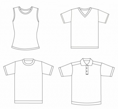 Free vector Vector misc  clothing
