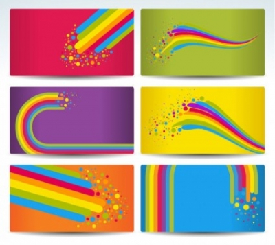 Free vector Vector background  color note background 02 vector
