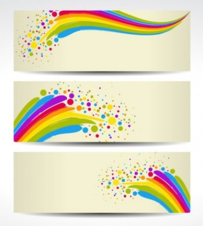 Free vector Vector background  color note background 03 vector