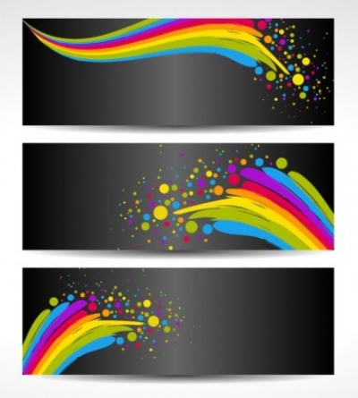 Free vector Vector background  color note background 04 vector