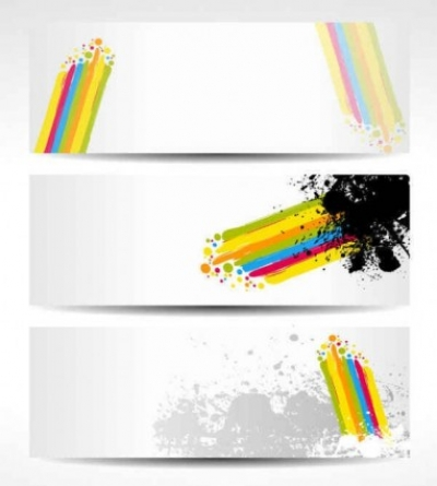 Free vector Vector background  Color Vector Banners Background
