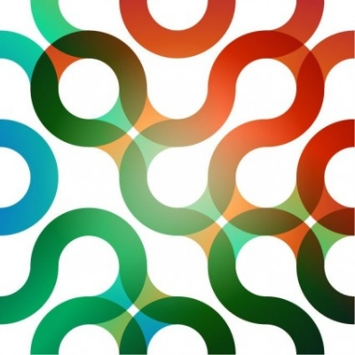 Free vector Vector background  Colorful Circles Background