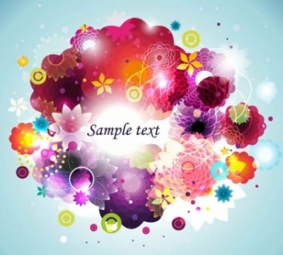 Free vector Vector pattern  colorful fashion pattern 05 vector