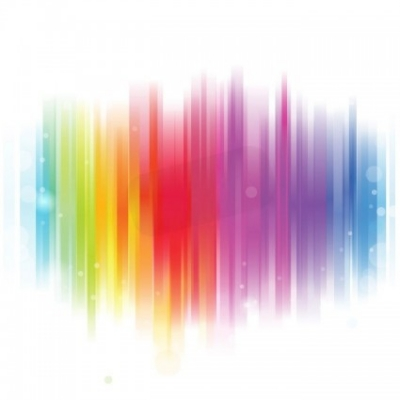 Free vector Vector background  Colorful Glowing Background Vector