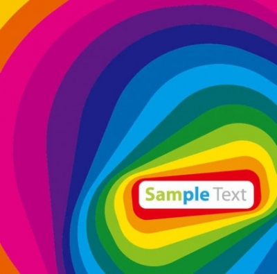 Free vector Vector background  Colorful Gradient Background Vector