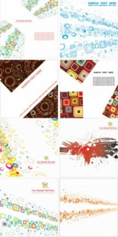 Free vector Vector background  colorful graphics background vector fashion