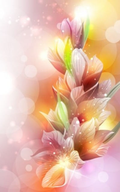Free vector Vector background  colorful pattern background 03 vector