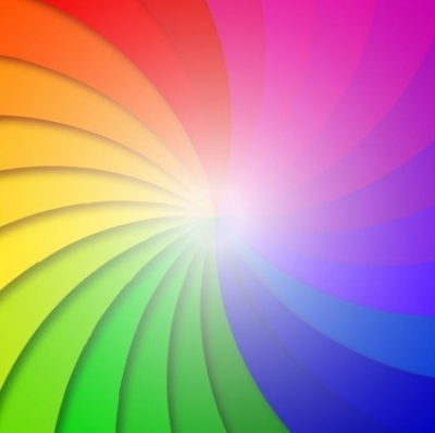 Free vector Vector background  Colorful Swirl Background Vector Illustration
