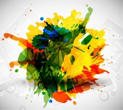 Free vector Vector misc  Colorful Vector Art