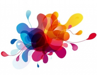Free vector Vector misc  Colorful Vector Bubbles Design
