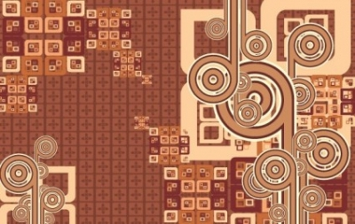 Free vector Vector background  Cool Free Brown Vector Background
