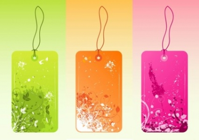 Free vector Vector misc  Cool Grunge Tags