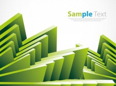 Free vector Vector background  Cube Design Vector Background