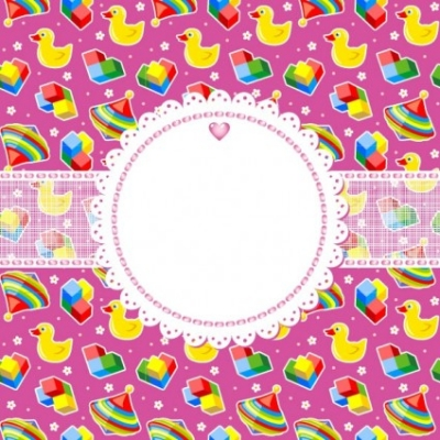 Free vector Vector background  cute cartoon background 05 vector