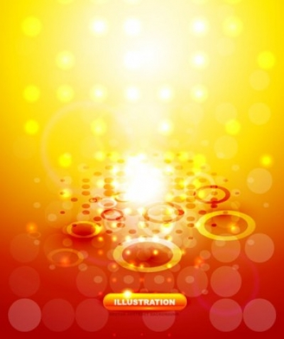 Free vector Vector abstract  dazzling abstract background 03 vector