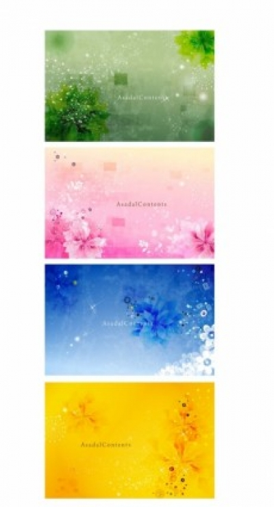 Free vector Vector background  dream cool background pattern