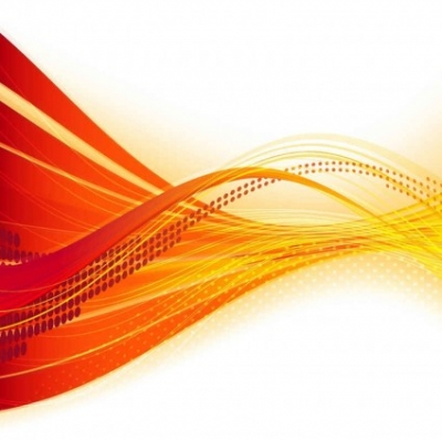 Free vector Vector background  Dynamic flow line vector background
