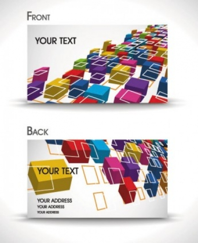 Free vector Vector background  dynamic gorgeous card background 04 vector