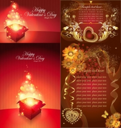 Free vector Vector background  dynamic gorgeous festive background vector