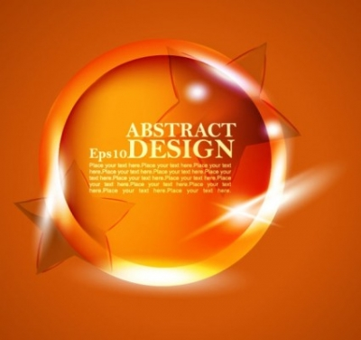 Free vector Vector background  dynamic halo background 02 vector