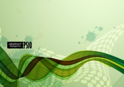 Free vector Vector background  Dynamic lines vector background
