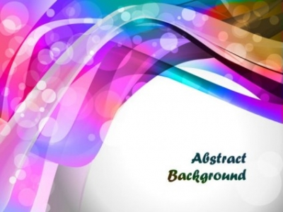 Free vector Vector background  dynamic trend of the background 05 vector