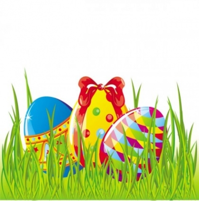 Free vector Vector cartoon  easter cartoon elements 01 vector